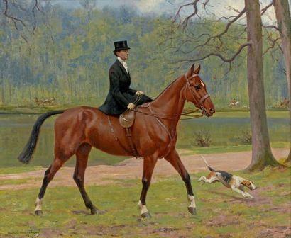 Henri Auguste de MONTPEZAT (1817-1859)