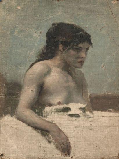Fernand CORMON (1845-1924)