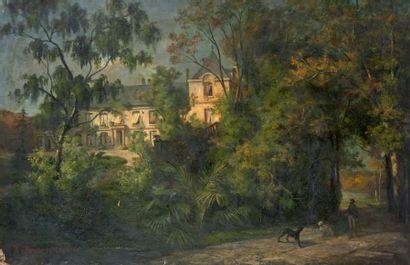 H. BRUNNER-LACOSTE (1838-1881)