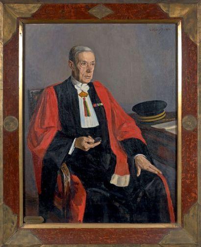Germaine HÉBRARD (née en 1889)