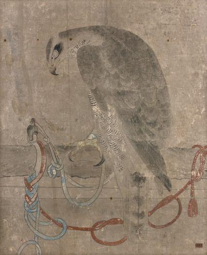 Attribué à SOGA CHOKUAN (actif vers 1596-1610)