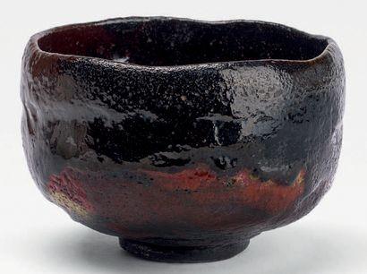 Fours de Raku - Époque EDO (1603-1868), XVIIIe siècle