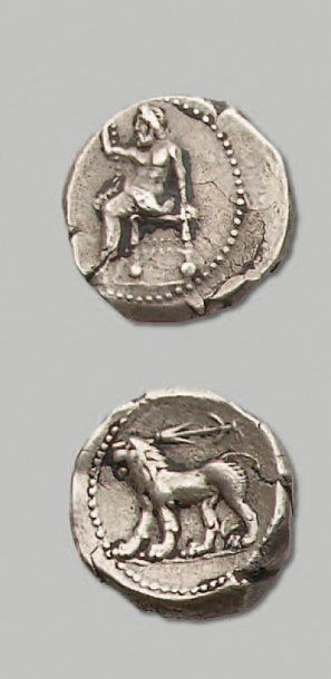 BABYLONE (311-280 av. J.-C.)