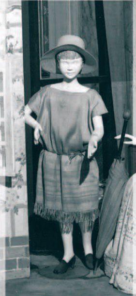 Paul POIRET, circa 1920