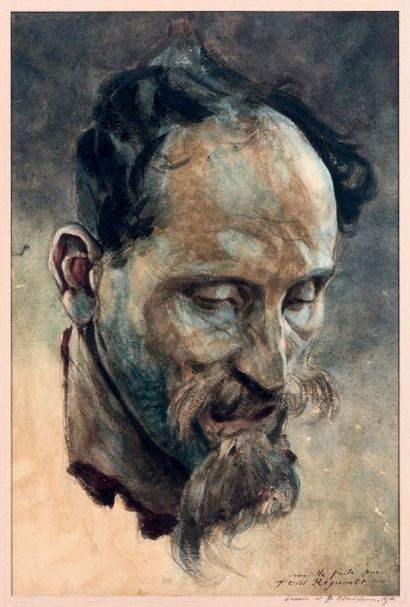 Henri REGNAULT (1843-1871)