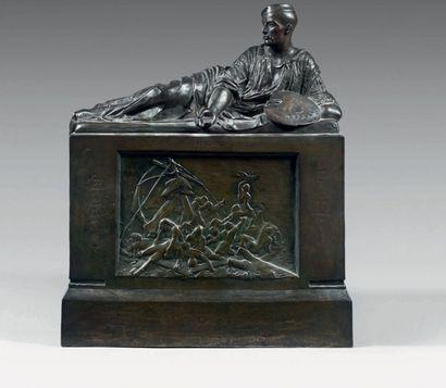 Antoine ETEX (1808-1888)