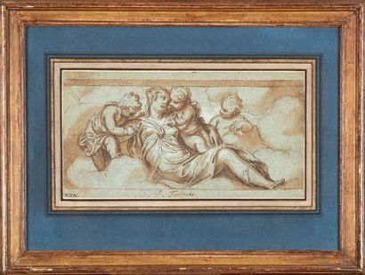 PAOLO FARINATI (1524-1606)