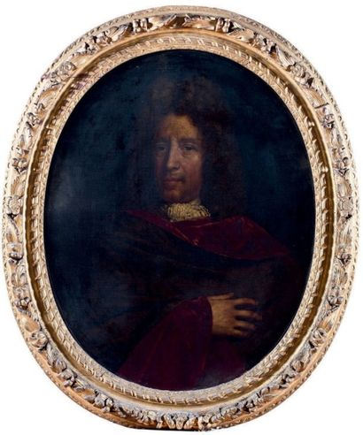 Jacob I Van OOST (1601-1671)