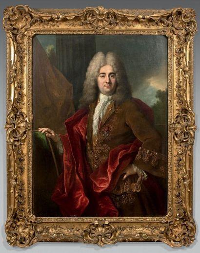 Attribué à Henry MILLOT (avant 1699-1756)