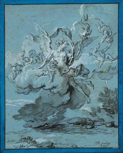 Jean-Baptiste OUDRY (1680-1755)
