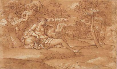 Michel II CORNEILLE (1642-1708)