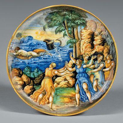 PESARO<br/>Daté 1548