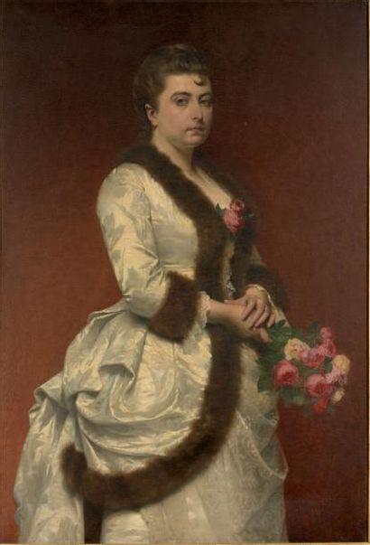 Pierre-Auguste COT (1837-1883)