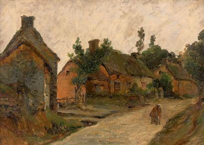 Guillaume Romain FOUACE (1827-1895)