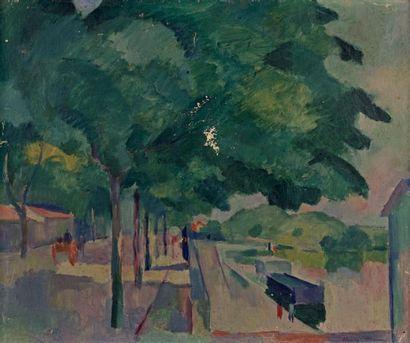 Henri OTTMANN (1877-1927)