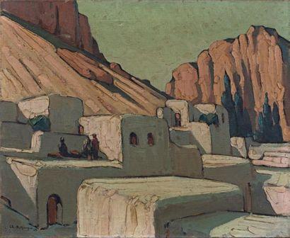 Charles MANGIN (1892-1935)