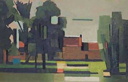 Roland BIERGE (1922-1991)