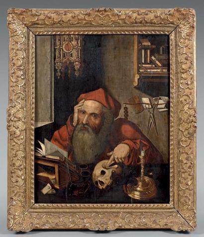 Atelier de Marinus van REYMERSWALE (vers 1490 - vers 1546)