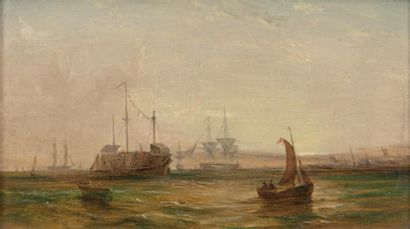William C. KNELL (1830-1880)