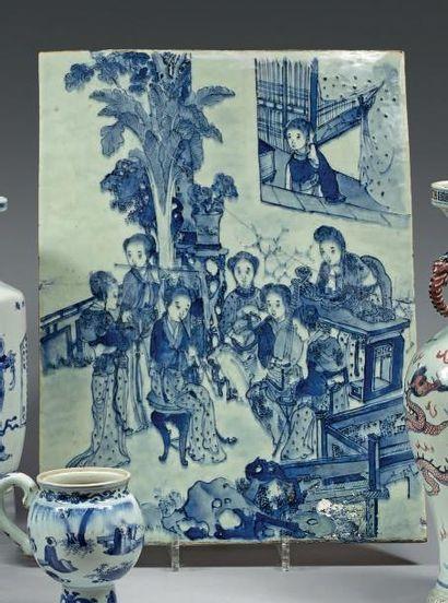 CHINE - Début du XXe siècle