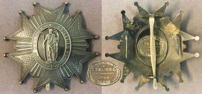 Italie, grand-duché de Toscane - Ordre de...