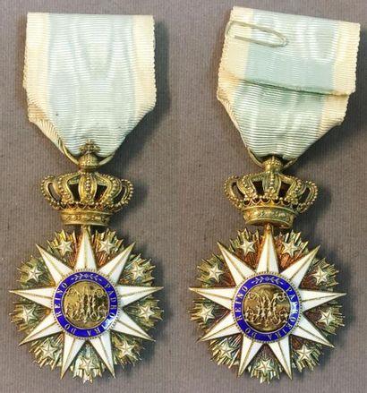 Ordre de Notre-Dame de La Conception de Vila...