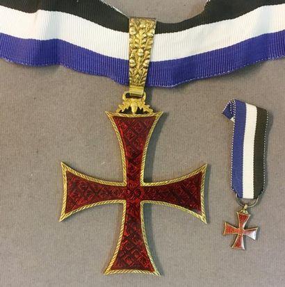 Portugal - Ordre de l'Infant Dom Henrique,...