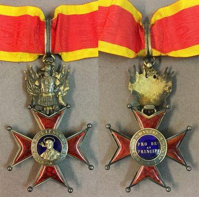 Vatican - Ordre de Saint-Grégoire le Grand,...