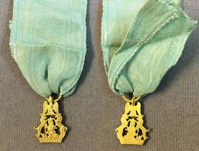 Royaume de Westphalie, ordre royal de Westphalie,...