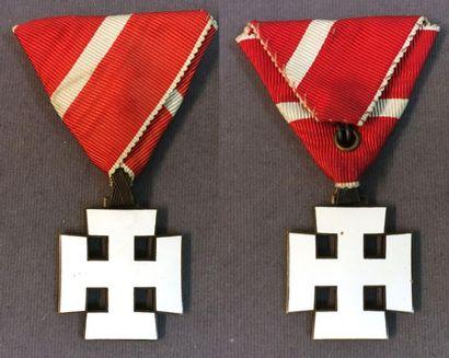Autriche - Ordre du Mérite Autrichien, fondé...