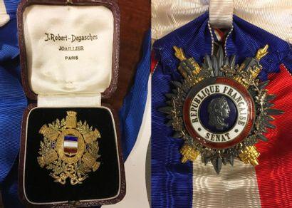 IIIe République - Souvenirs d'Anatole Jovelet:...