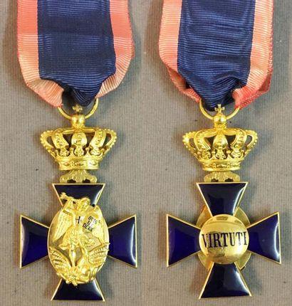Allemagne, royaume de Bavière - Ordre de...