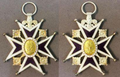 Croix du chapitre de la cathédrale de Reims,...