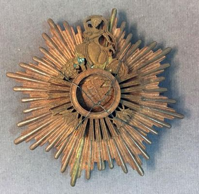 Cambodge - Ordre de Sowathara, fondé en 1923,...