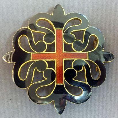 Espagne - Ordre de Montesa, fondé en 1317,...