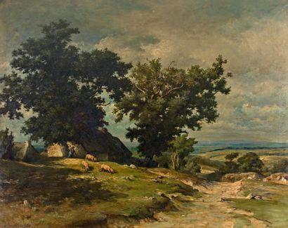 Auguste II BOULARD (1852-1927)
