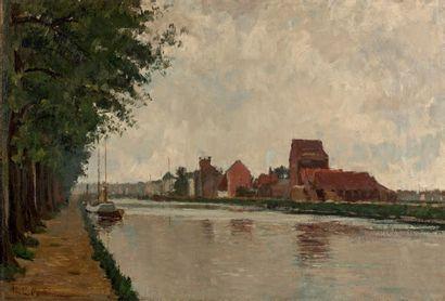 Paul Mathieu (1872-1932)