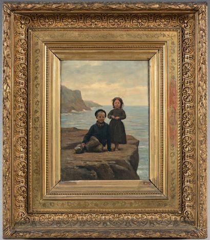 Eugène FEYEN (1815-1908)