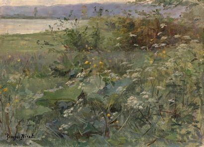 Georges BINET (1865-1949)