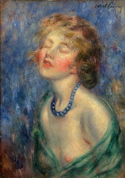 Abel Jules FAIVRE (1867-1945)