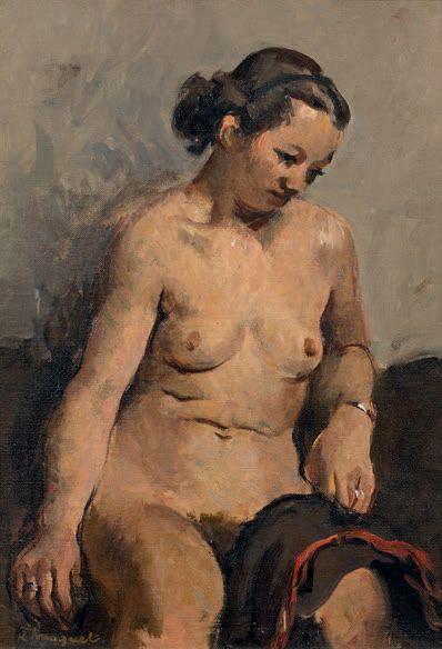 RICHARD MAGUET (1896-1940)