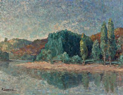 Paul de LASSENCE (1886 - 1962)
