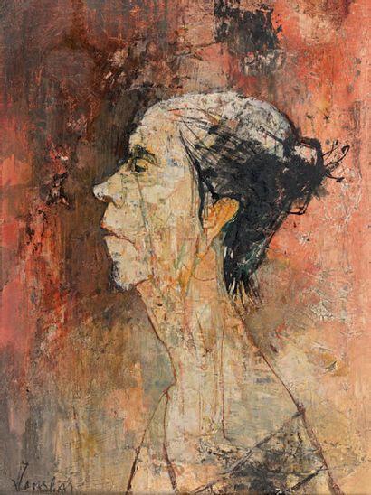 JEAN JANSEM (1920-2013)