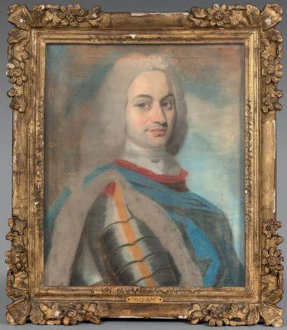 ÉCOLE FRANÇAISE d'après le XVIIIe siècle