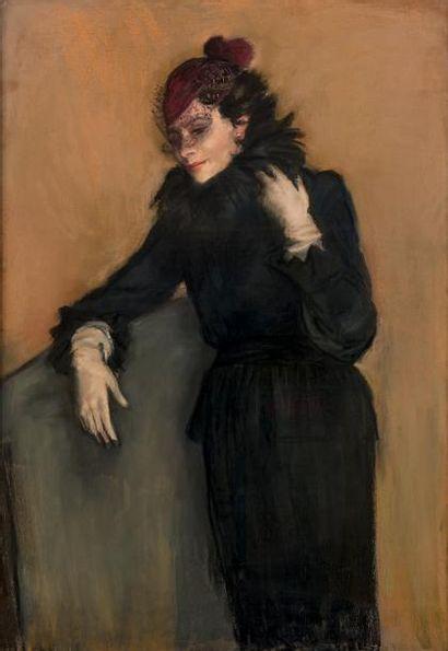 Brigitte de LA ROCHEFOUCAULD