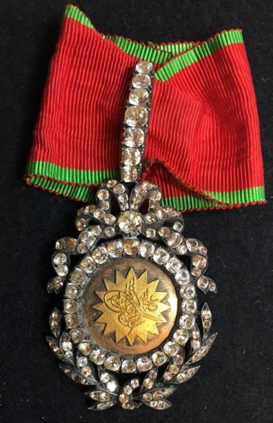 Ordre de la Gloire, «Nishan-i-Iftihar«, fondé...