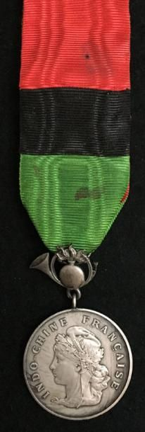 Médaille d'honneur des Douanes et Régies...