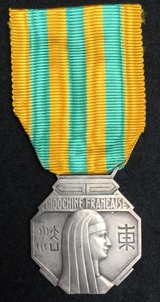 Médaille de l'Assistance Médicale, créée...