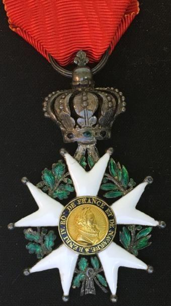 Restauration et Monarchie de Juillet, étoile...