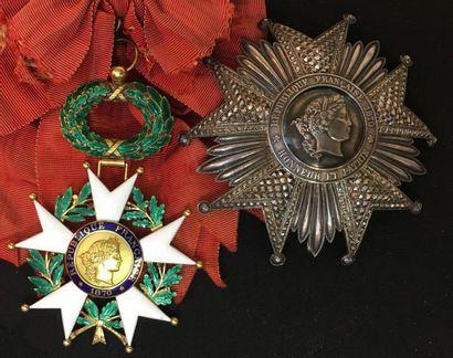 IIIe République - Groupe du Field Marshal...